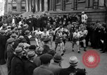 Image of Bunion Derby New York City USA, 1936, second 10 stock footage video 65675053651