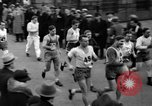 Image of Bunion Derby New York City USA, 1936, second 12 stock footage video 65675053651