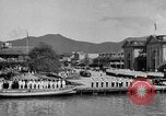Image of Franklin Roosevelt Port-of-Spain Trinidad, 1936, second 5 stock footage video 65675053656