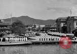 Image of Franklin Roosevelt Port-of-Spain Trinidad, 1936, second 6 stock footage video 65675053656