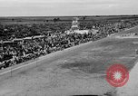 Image of aerobatic stunts Miami Florida USA, 1936, second 10 stock footage video 65675053660
