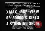 Image of Models Chicago Illinois USA, 1936, second 2 stock footage video 65675053661