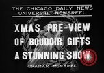 Image of Models Chicago Illinois USA, 1936, second 5 stock footage video 65675053661