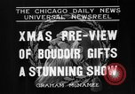 Image of Models Chicago Illinois USA, 1936, second 7 stock footage video 65675053661