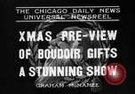 Image of Models Chicago Illinois USA, 1936, second 9 stock footage video 65675053661