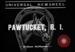 Image of horse race Pawtucket Rhode Island USA, 1938, second 3 stock footage video 65675053667