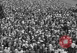 Image of horse race Pawtucket Rhode Island USA, 1938, second 4 stock footage video 65675053667