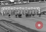 Image of horse race Pawtucket Rhode Island USA, 1938, second 12 stock footage video 65675053667