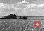 Image of Russian farm Russia Soviet Union, 1942, second 12 stock footage video 65675053673