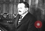 Image of Vyacheslav Molotov Russia Soviet Union, 1942, second 3 stock footage video 65675053674