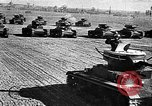 Image of preparation for war Russia Soviet Union, 1942, second 4 stock footage video 65675053675
