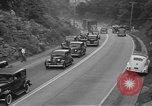 Image of Traffic jam United States USA, 1938, second 2 stock footage video 65675053679