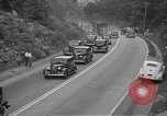 Image of Traffic jam United States USA, 1938, second 3 stock footage video 65675053679