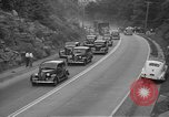Image of Traffic jam United States USA, 1938, second 4 stock footage video 65675053679