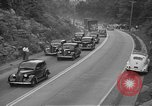 Image of Traffic jam United States USA, 1938, second 5 stock footage video 65675053679