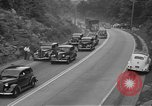 Image of Traffic jam United States USA, 1938, second 6 stock footage video 65675053679
