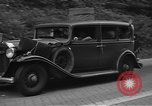 Image of Traffic jam United States USA, 1938, second 7 stock footage video 65675053679