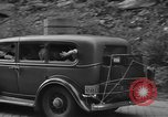 Image of Traffic jam United States USA, 1938, second 11 stock footage video 65675053679