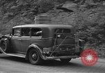 Image of Traffic jam United States USA, 1938, second 12 stock footage video 65675053679