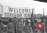 Image of Sergeant York Washington DC USA, 1941, second 3 stock footage video 65675053681