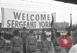 Image of Sergeant York Washington DC USA, 1941, second 4 stock footage video 65675053681