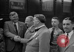 Image of Sergeant York Washington DC USA, 1941, second 7 stock footage video 65675053681