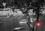 Image of Lace doilies Portofino Italy, 1951, second 5 stock footage video 65675053696
