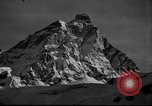Image of Italian Alps Italy, 1951, second 1 stock footage video 65675053698