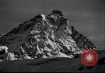 Image of Italian Alps Italy, 1951, second 9 stock footage video 65675053698