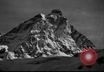 Image of Italian Alps Italy, 1951, second 10 stock footage video 65675053698