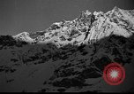 Image of Italian Alps Italy, 1951, second 12 stock footage video 65675053698