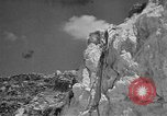 Image of Apennines Mountains Italy, 1951, second 1 stock footage video 65675053700
