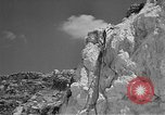 Image of Apennines Mountains Italy, 1951, second 2 stock footage video 65675053700