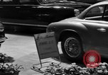 Image of Luxury cars Italy, 1951, second 7 stock footage video 65675053702