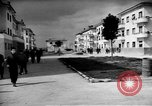 Image of automobile plant Italy, 1951, second 8 stock footage video 65675053703