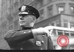 Image of Pedestrians and city traffic New York City USA, 1939, second 9 stock footage video 65675053709