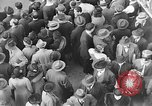 Image of Pedestrians and city traffic New York City USA, 1939, second 10 stock footage video 65675053709