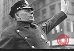 Image of Pedestrians and city traffic New York City USA, 1939, second 11 stock footage video 65675053709