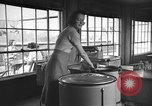 Image of women enjoy social and leisure time Greenbelt Maryland USA, 1939, second 12 stock footage video 65675053714