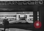 Image of Town of Greenbelt Community Center Greenbelt Maryland USA, 1939, second 3 stock footage video 65675053716