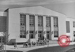 Image of Town of Greenbelt Community Center Greenbelt Maryland USA, 1939, second 9 stock footage video 65675053716