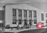 Image of Town of Greenbelt Community Center Greenbelt Maryland USA, 1939, second 10 stock footage video 65675053716