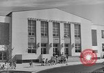 Image of Town of Greenbelt Community Center Greenbelt Maryland USA, 1939, second 11 stock footage video 65675053716