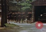 Image of student firemen Kyoto Japan, 1946, second 9 stock footage video 65675053721