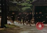 Image of student firemen Kyoto Japan, 1946, second 10 stock footage video 65675053721