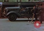 Image of firemen Kyoto Japan, 1946, second 1 stock footage video 65675053722