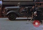 Image of firemen Kyoto Japan, 1946, second 2 stock footage video 65675053722