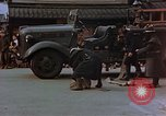 Image of firemen Kyoto Japan, 1946, second 3 stock footage video 65675053722