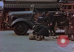 Image of firemen Kyoto Japan, 1946, second 4 stock footage video 65675053722