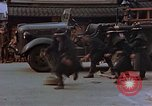 Image of firemen Kyoto Japan, 1946, second 5 stock footage video 65675053722